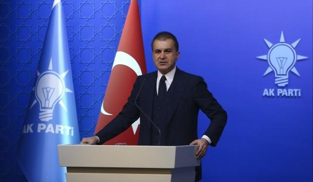 AK Parti'den Hakan Fidan açıklaması!