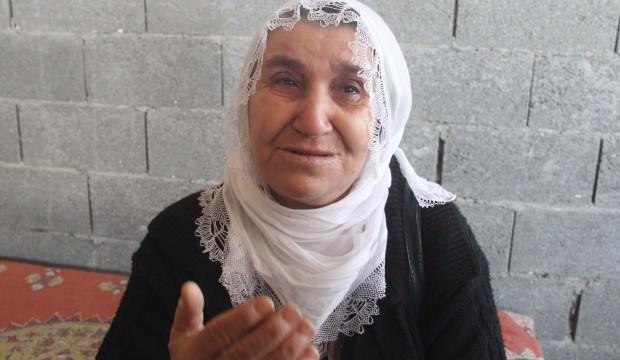Annenin acı isyanı: Bizi bu çocuktan kurtarsınlar