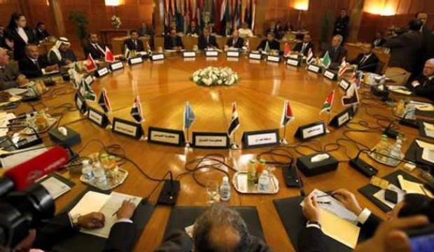 Arap Birliği'nden Avustralya çıkışı: Bu yandaşlık!
