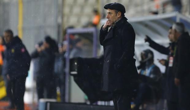 Avcı'dan Galatasaray maçı açıklaması