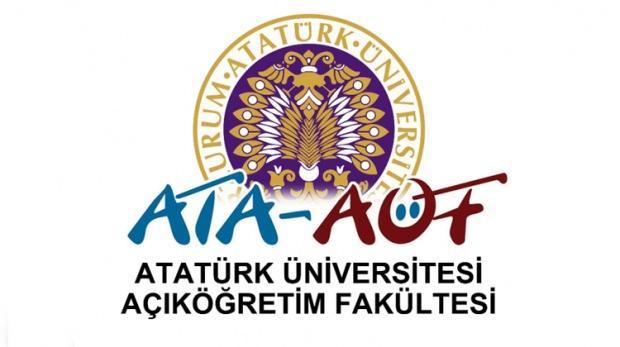 Atatürk Üniversitesi Açıköğretim Fakültesi