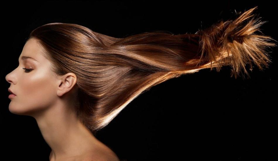 Dolgun saçlara sahip olmanın ipuçları