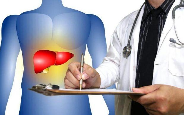 karaciğer yağlanması belirtileri, karaciğer yağlanması tedavi yöntemleri
