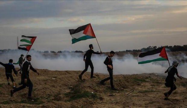 İsrail 4 yaşındaki Filistinli çocuğu şehit etti