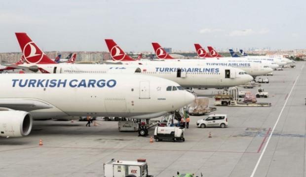 İstanbul havalimanları 11 ayda geçen yılı yakaladı