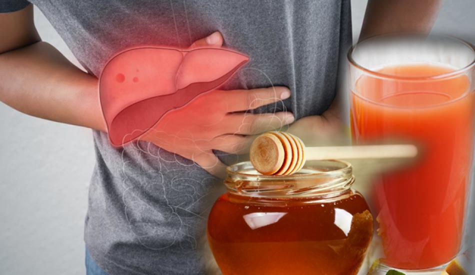 Karaciğer neden yağlanır? Karaciğer yağlanması nasıl temizlenir?