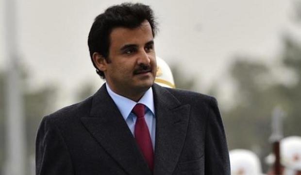 Katar tüm dünyayı şaşırttı