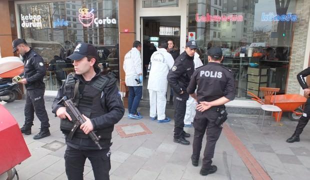 Pendik'te silahlı saldırı: 1 ölü!