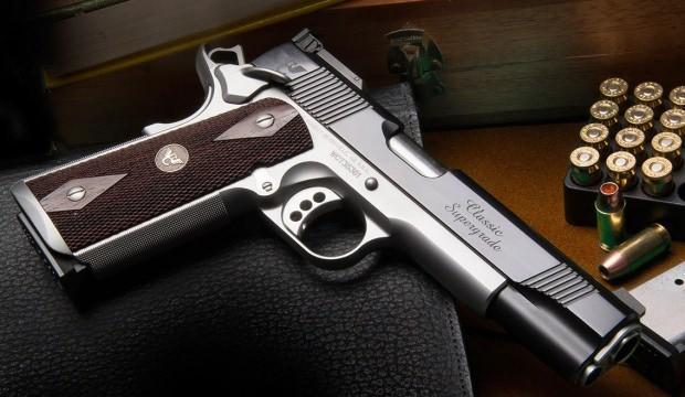 Rüyada Silah Görmek Anlamı Ve Yorumu Rüyada Silah Görmenin Tabiri