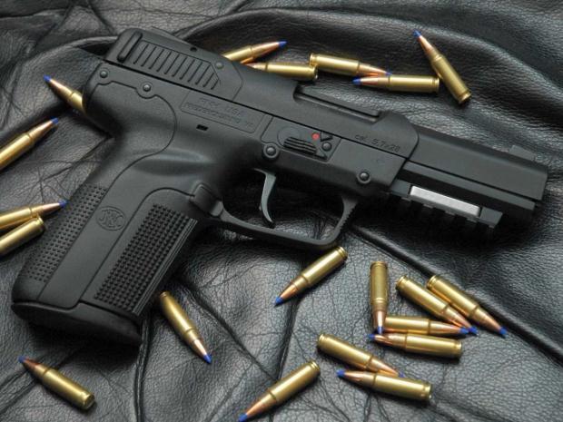 rüyada silah görmenin anlamı ve tabiri