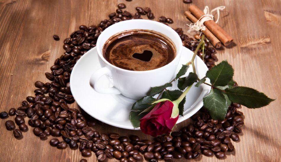 Spordan önce kahve içerseniz...