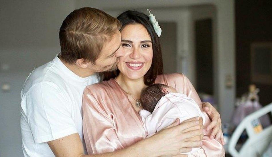 Şükran Ovalı'nın bebeği Mihran Ela'nın durumu nasıl?