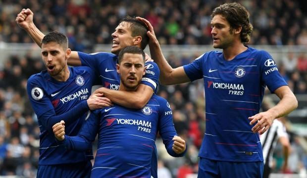 THY ile Chelsea anlaşma imzalıyor!