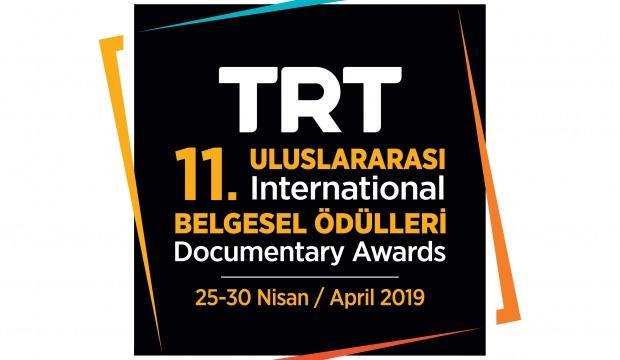 TRT Belgesel Ödülleri 11. Yılında!