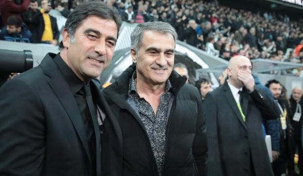 Ünal Karaman: 'Beşiktaş puanı hak etti'