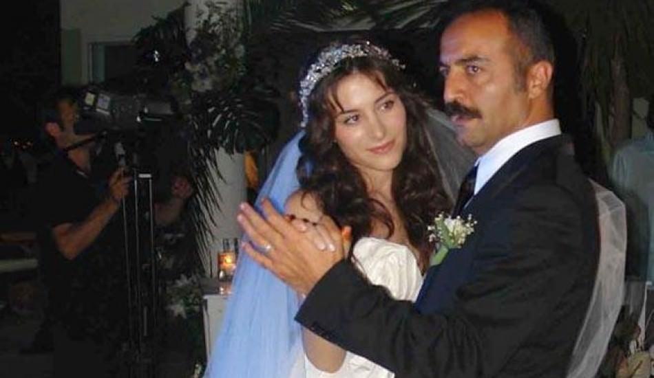 Yılmaz Erdoğan, Belçim Bilgin'den boşandığını açıkladı