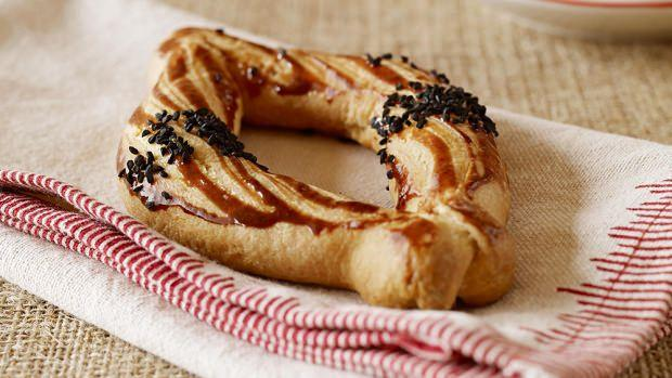 Pratik pastane usulü çatal kurabiye tarifi