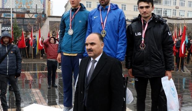 Atatürk'ün Kayseri'ye gelişinin 99. yıl dönümü
