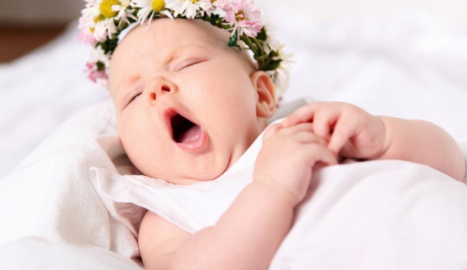 Bebek uyutmanın en temel püf noktaları