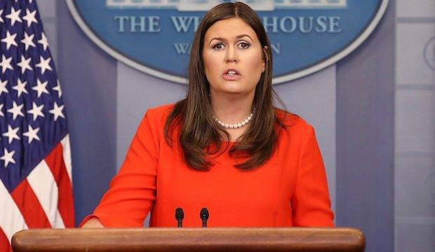 Beyaz Saray'dan FETÖ açıklaması