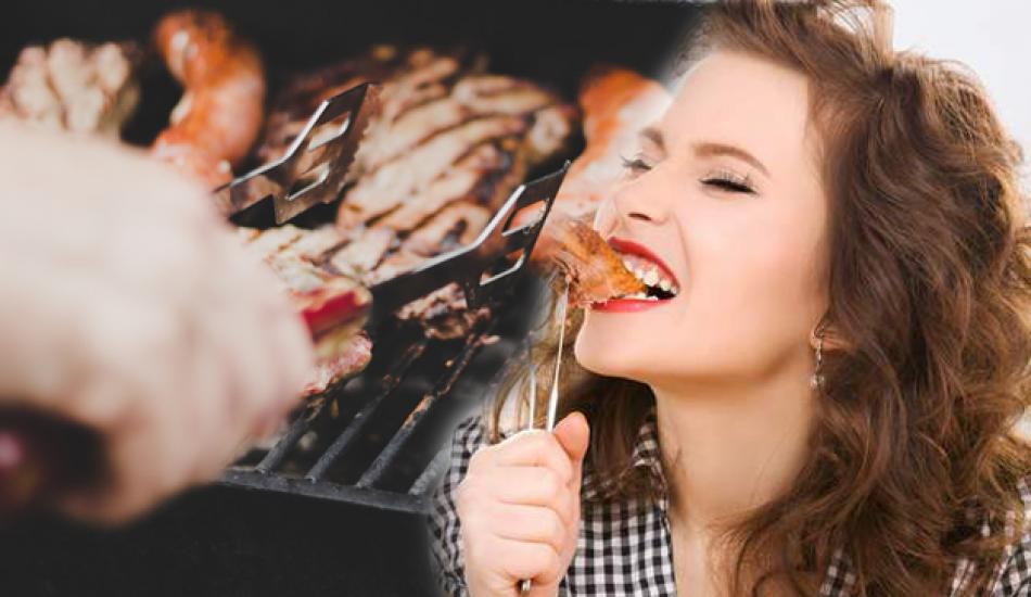 Et yemeye doyamayanları kilodan kurtaran diyet