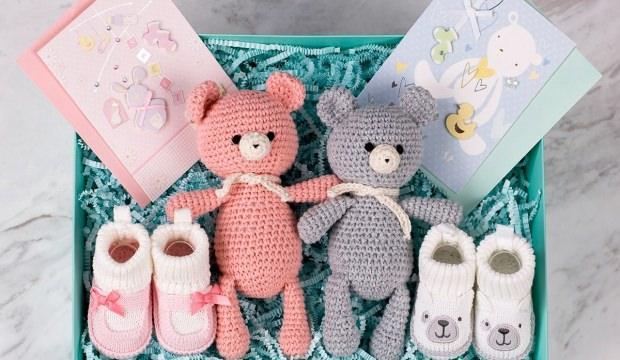 Yeni doğan bebeğe hediye ne alınır? En uygun hediye sepeti ve tavsiyeleri