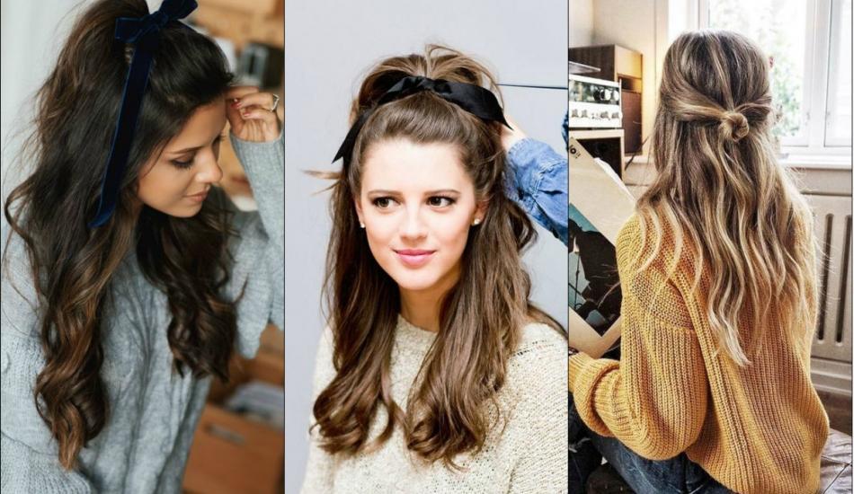 Her Zaman Yapabileceğiniz Kolay Saç Modelleri Güzellik Haberleri