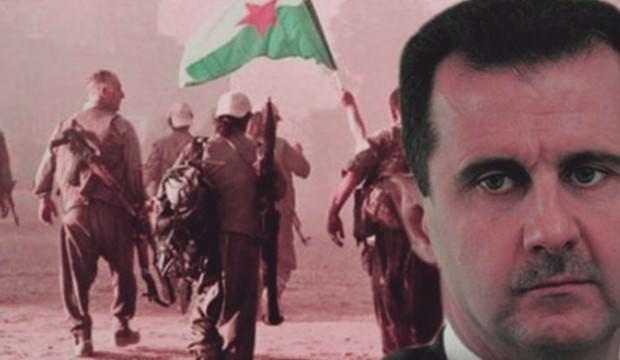 PKK/YPG ile ilgili Esed gerçeği! Bizzat...