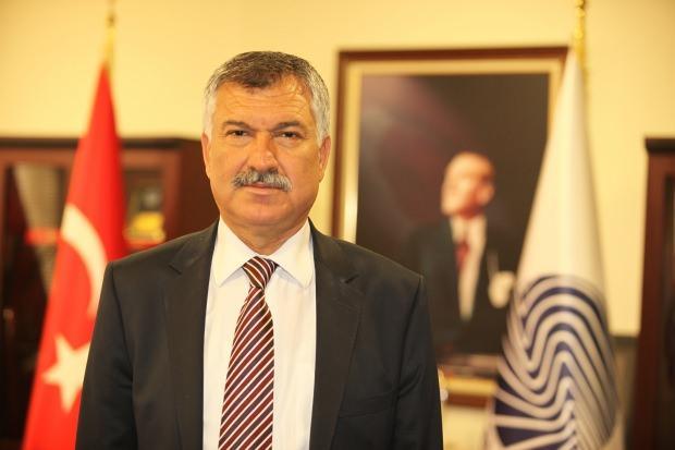 CHP'nin Adana adayı Zeydan Karalar...