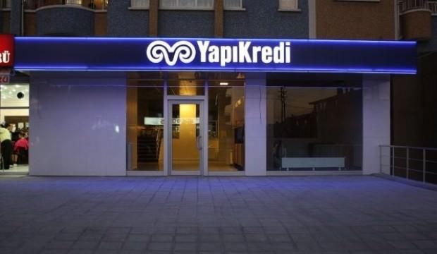 Yapı Kredi de Türk Telekom'a ortak oldu