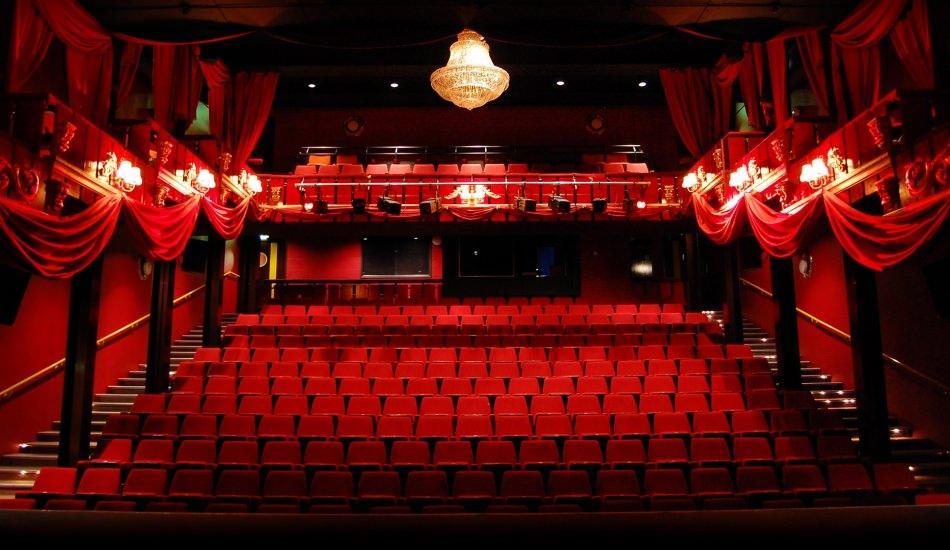 Aralık ayının son haftası sahnelenecek olan tiyatrolar 65