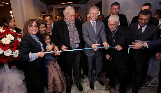 Büyükşehir, 'Gaziantep Kent Arşivi'ni açtı