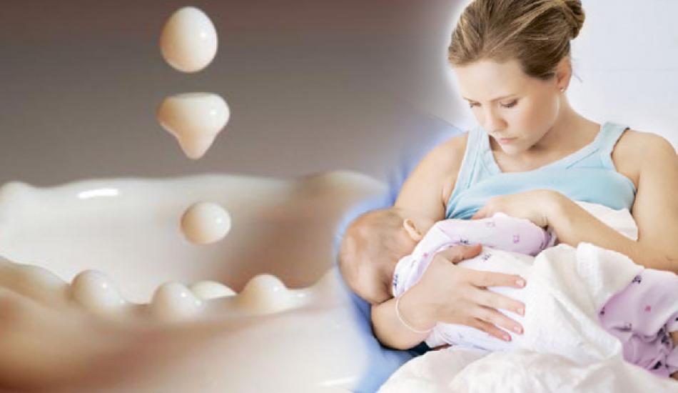 Anne sütünün faydaları neler? Anne sütü arttırıcı besinler