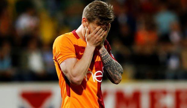Galatasaray'dan Serdar Aziz'i yıkan karar!