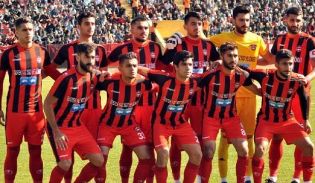 İşte Amatör Lig'e düşürülen Gaziantepspor'un borcu