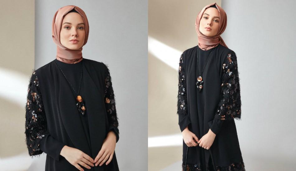 Trend abaya modelleri