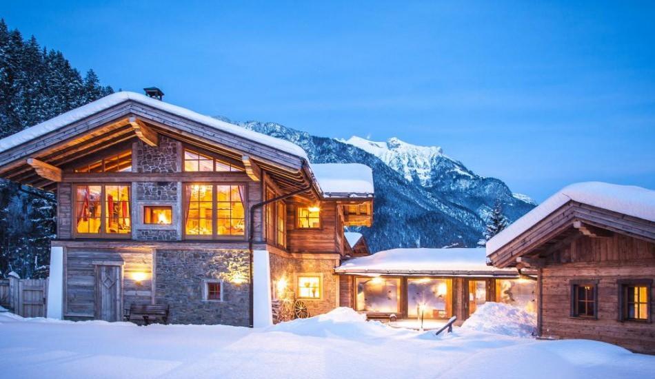 En yakın alkolsüz kayak otelleri