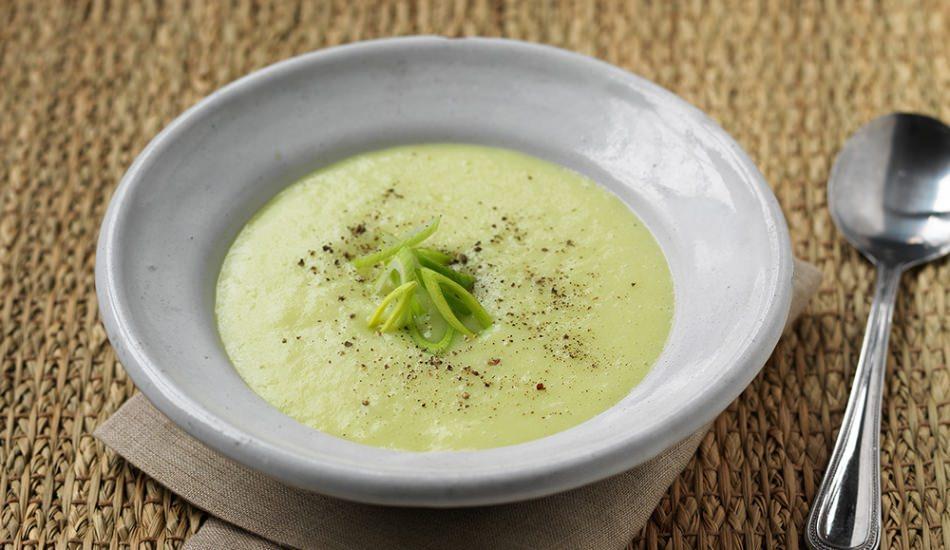 Pırasa çorbası nasıl yapılır?