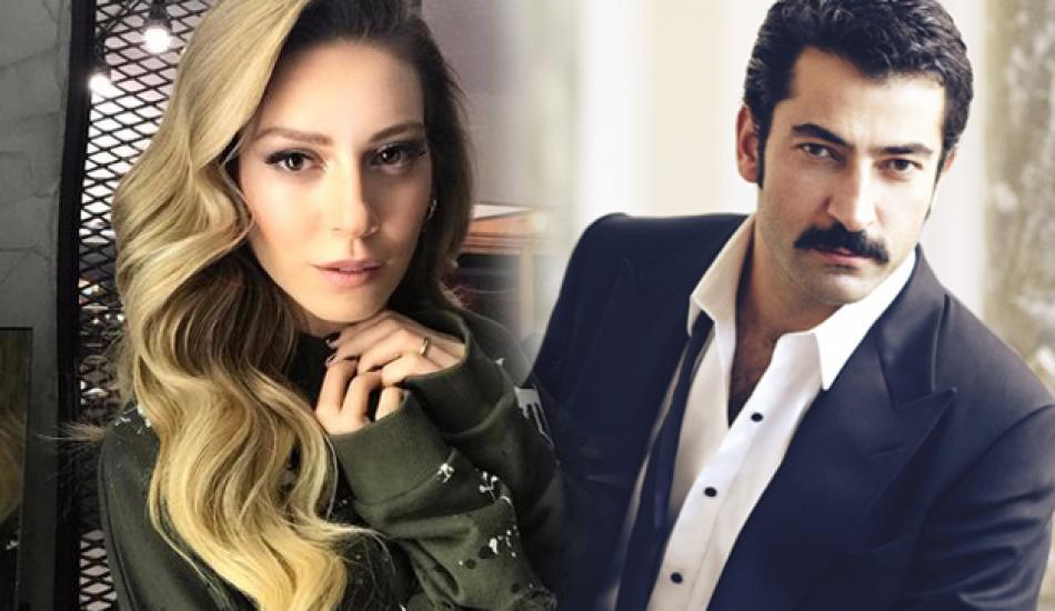 Sinem Kobal ile Kenan İmirzalıoğlu boşanıyor mu