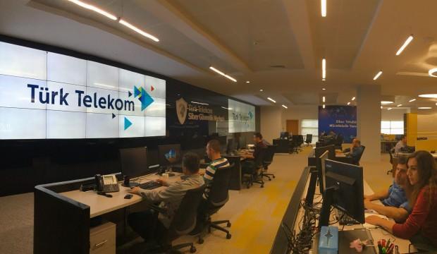 Türkiye'nin veri ve altyapısı korumaya alınıyor