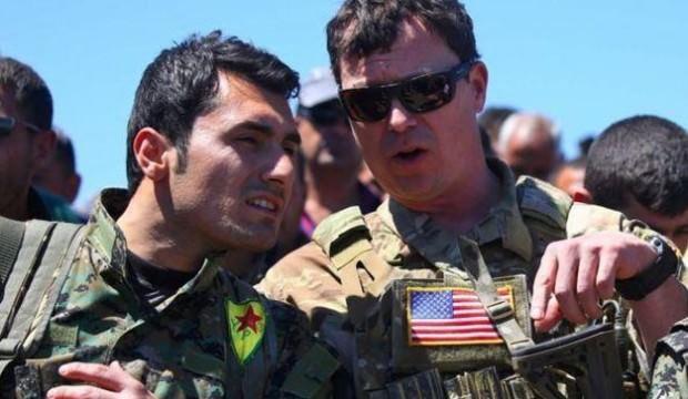 ABD'den terör örgütüne talimat: Esed ile anlaşın!