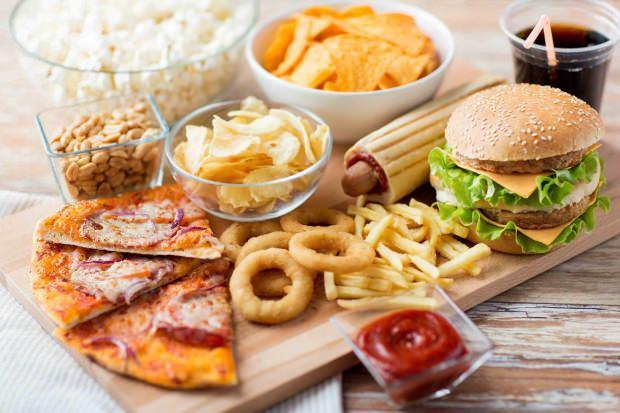 İşlenmiş Gıdalar