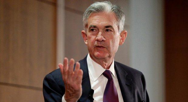 Fed Başkanı Jerome Powell