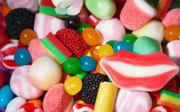 İşlenmiş şeker