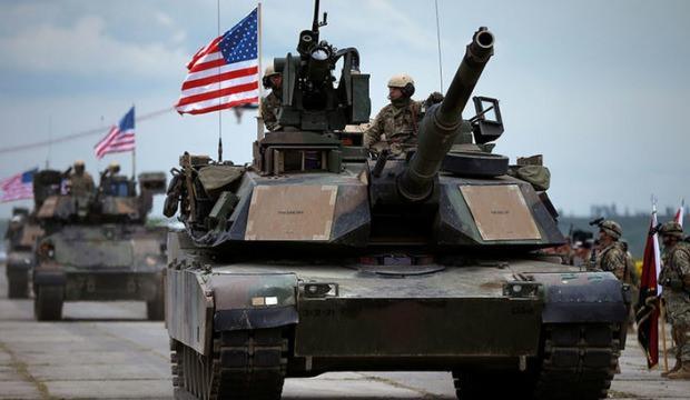 Pentagon'dan Suriye açıklaması! 'Başladık'