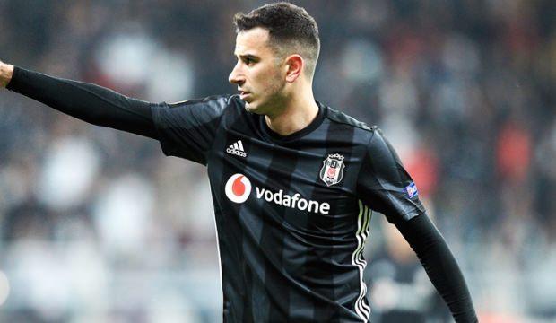 Beşiktaş'a piyango! Oğuzhan'a 10 milyon euro