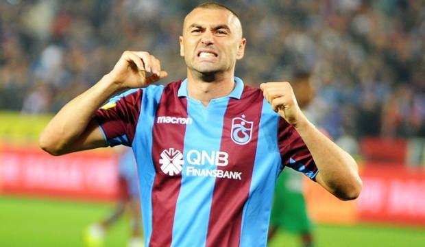 Resti çekti! 'Burak gelirse Beşiktaş'ı bırakırım'