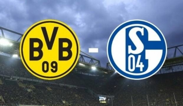 Dortmund'dan ezeli rakibine olay gönderme