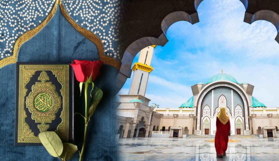Fatiha Suresi Arapça ve Türkçe okunuşu! Fatiha Suresinin faziletleri neler? Fatiha Suresi anlamı