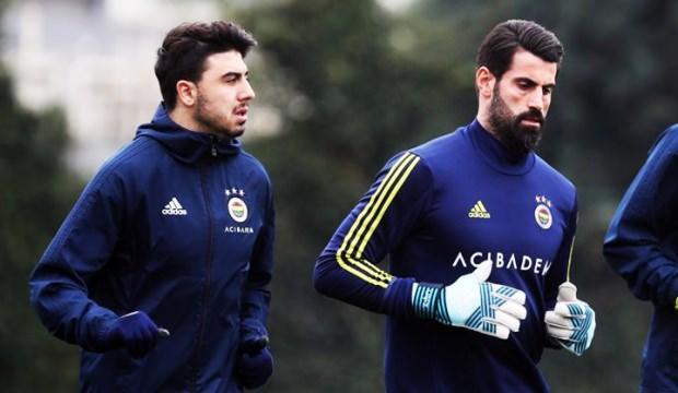 Fenerbahçe'de Volkan ve Ozan kararı!